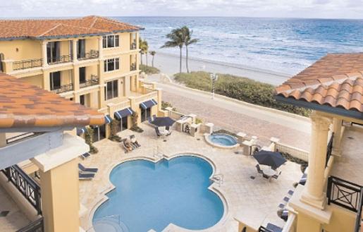 Villas At Sheridan Ocean Club