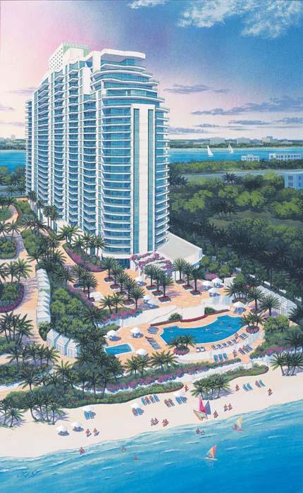 Hilton Hotels Hallandale Beach