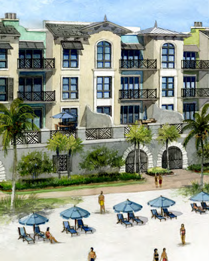 Villas By The Sea Condos For Sale In Lauderdale By The Sea