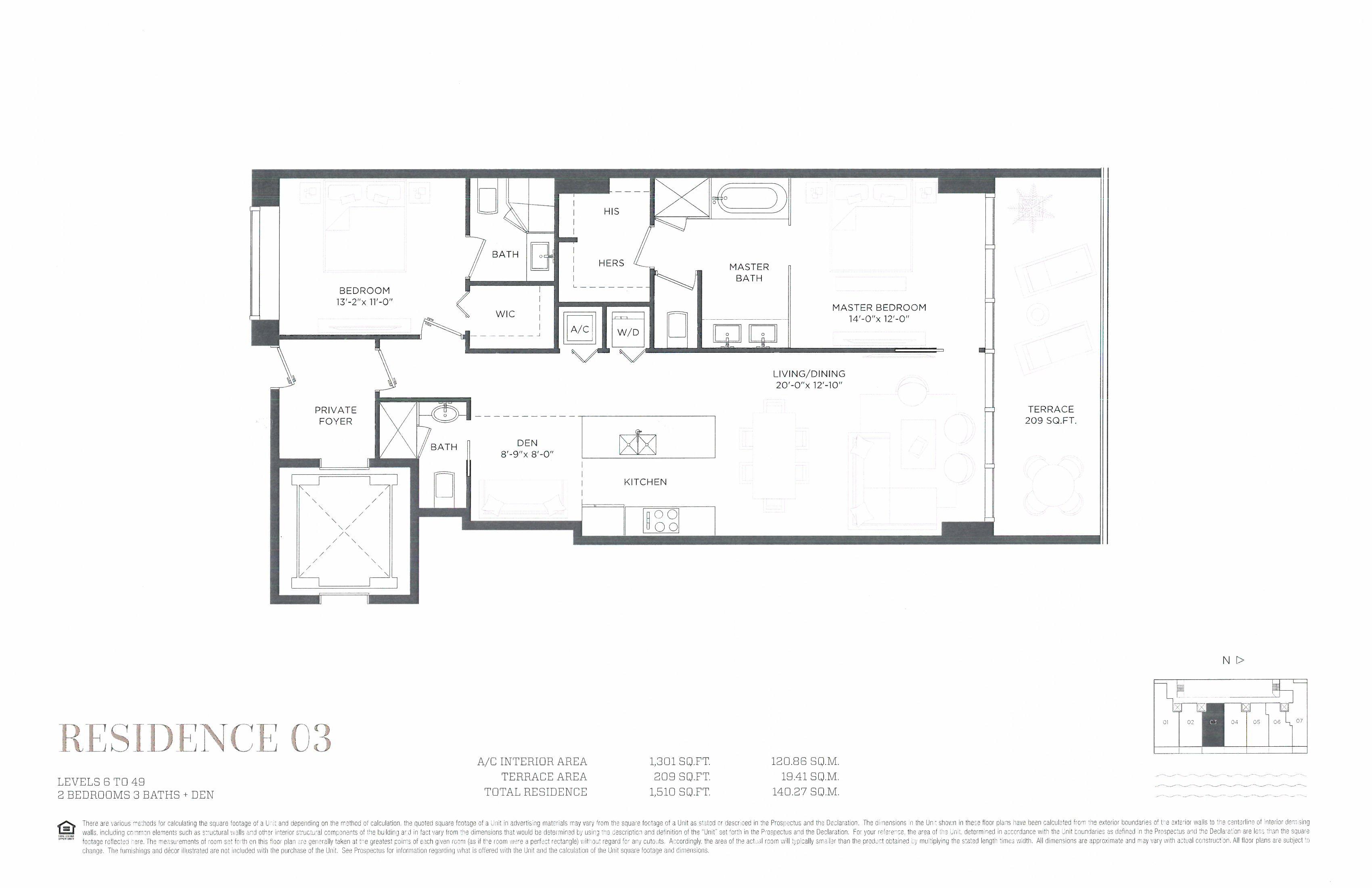 500 Brickell Floor Plans Gran Paraiso Condos 0 Rented Gran Paraiso 600 31 St