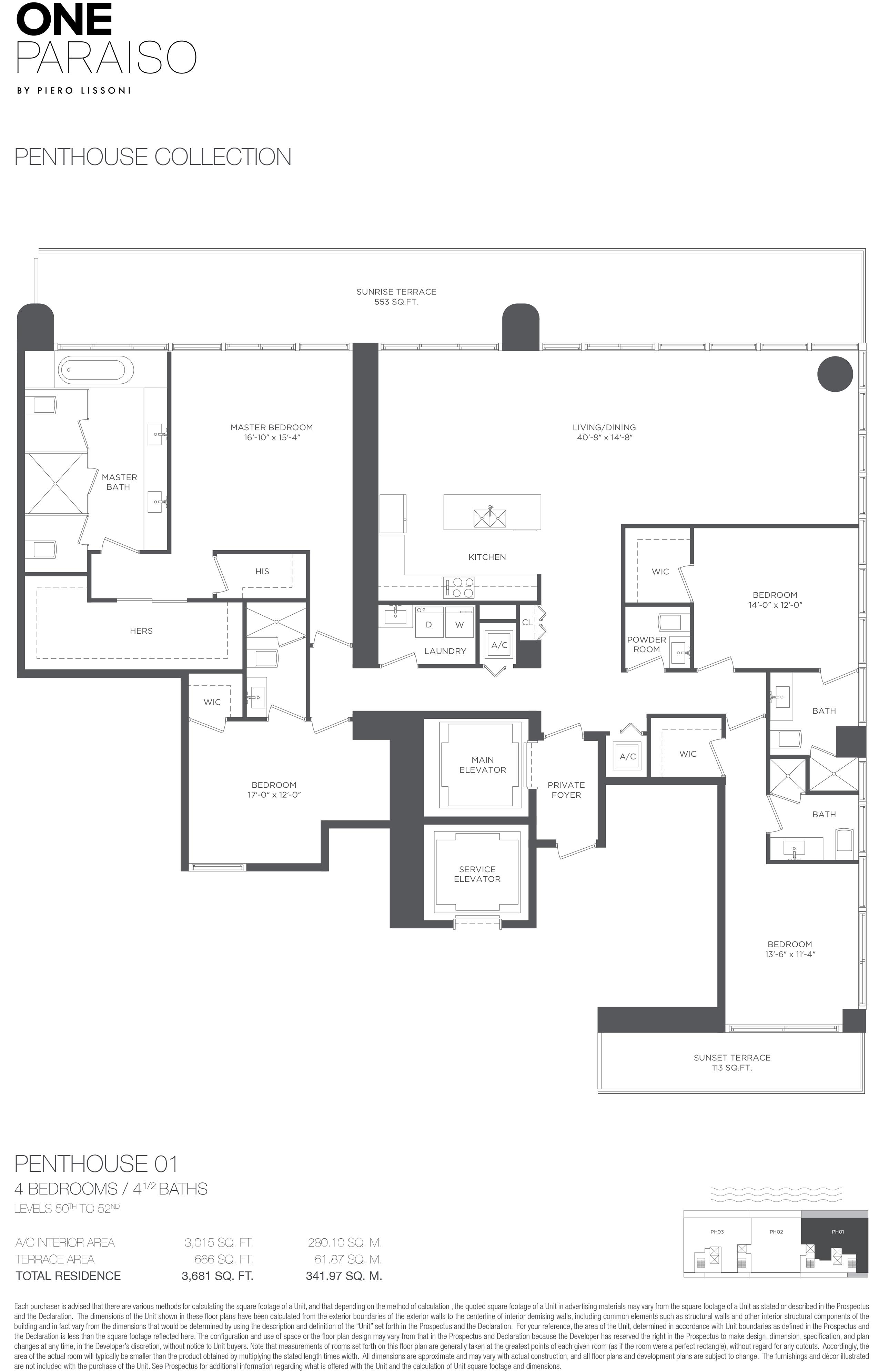 Parc Imperial Floor Plan Images Home Fixtures Decoration