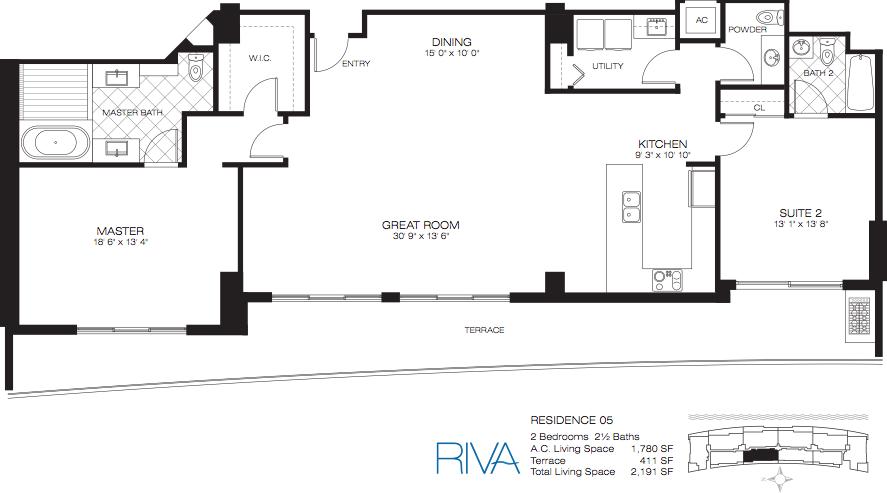 Riva Condos For Sale 15 Riva Fort Lauderdale Fl Condos