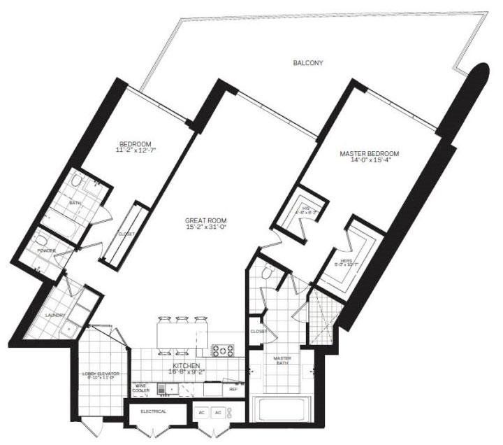 Paramount Residences Condos For Sale 6 Paramount