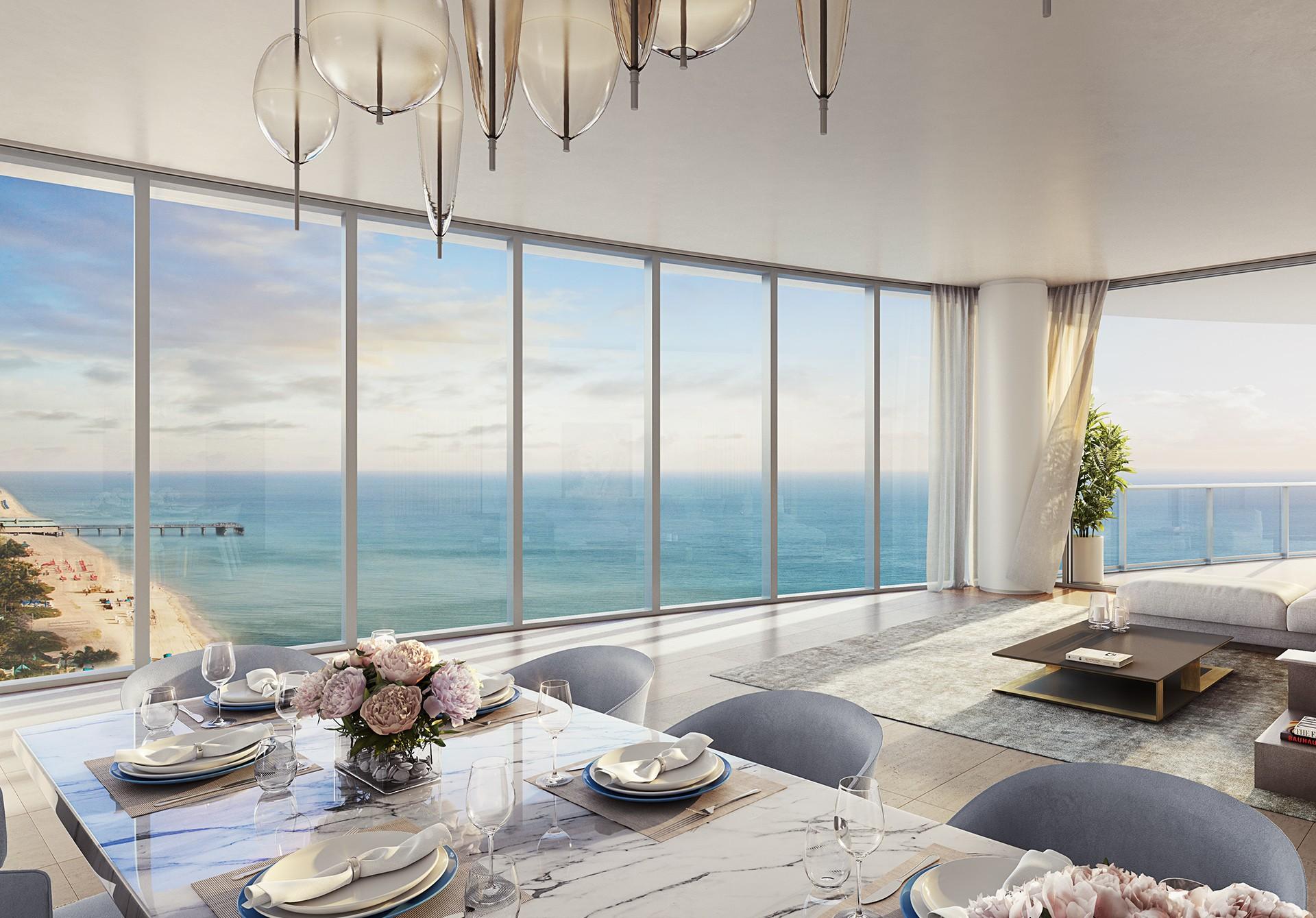 Ritz Carlton, Sunny Isles Beach Condos 3+ For Sale | Ritz Carlton ...