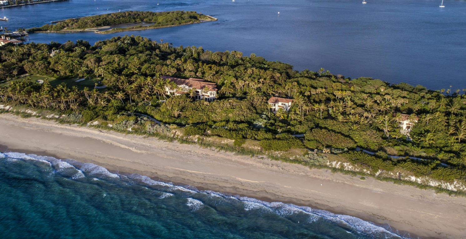 2000 S Ocean, Manalapan, Florida 33462