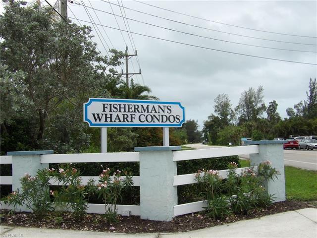2888 Oleander Unit C4, St. James City, Florida 33956
