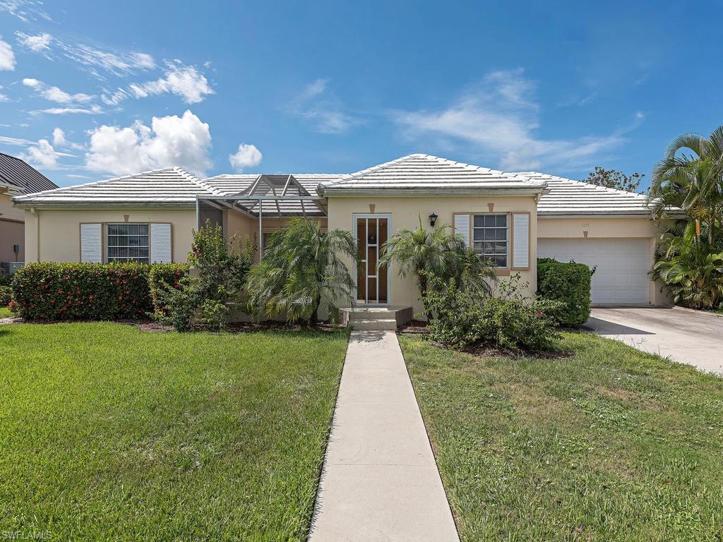 1273 Fruitland, Marco Island, Florida 34145