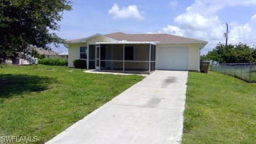 911 NE 10th, Cape Coral, Florida 33909