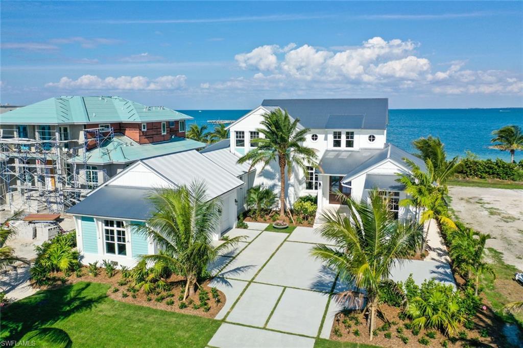 Hill Tide Estates, 882 Hill Tide, Boca Grande, Florida 33921