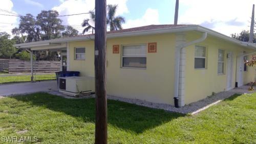 27485 Village Garden Unit M, Bonita Springs, Florida 34135