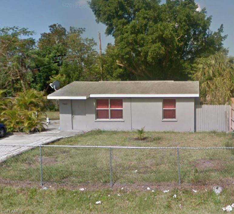 5608 9th, Fort Myers, Florida 33907