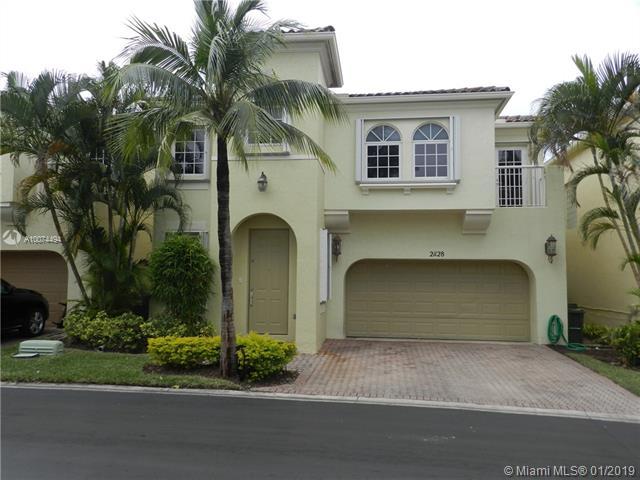 21128 NE 31st Pl, Aventura, Florida 33180