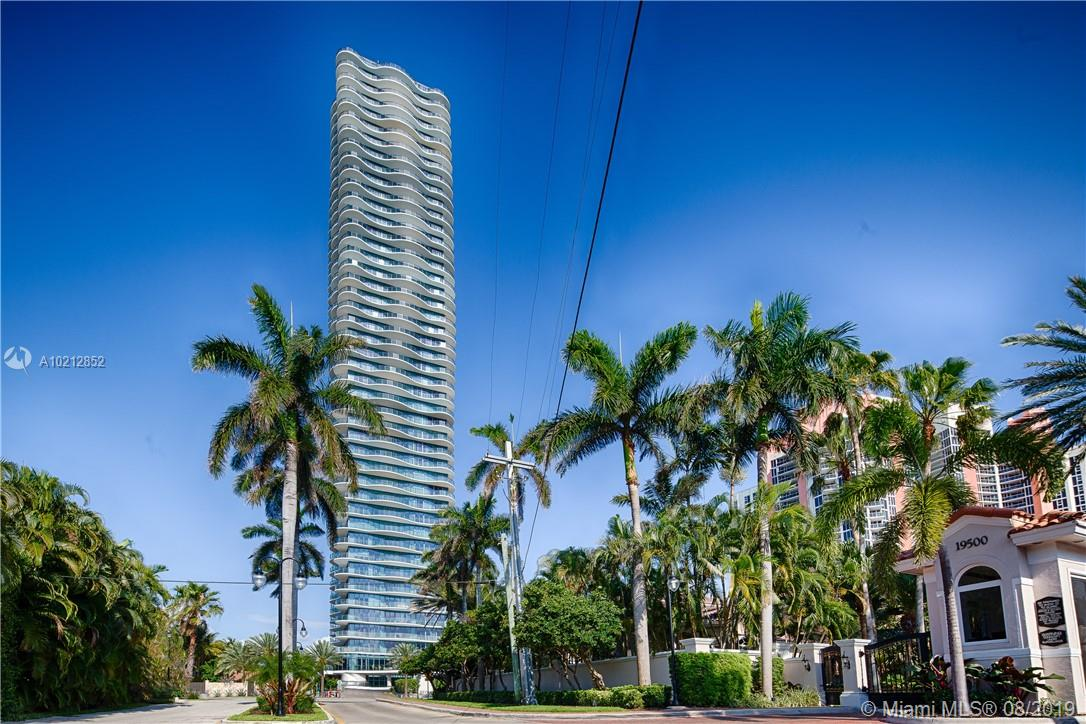 Regalia, 19575 Collins Ave Unit 16, Sunny Isles Beach, Florida 33160