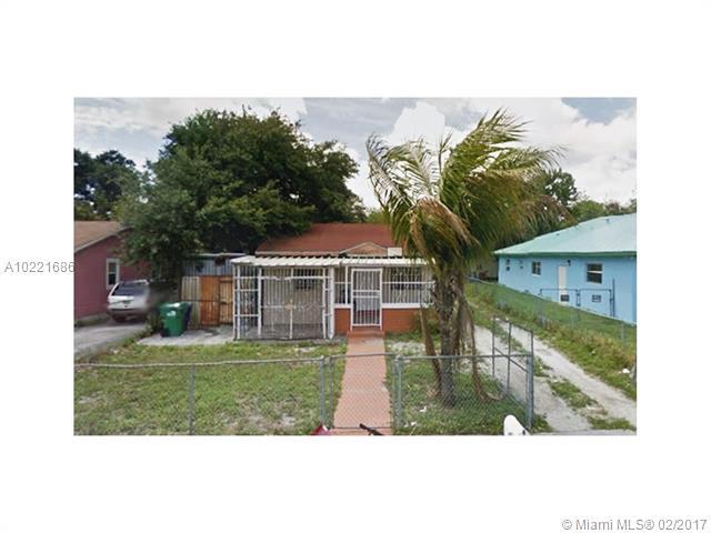 878 NW 115th St, Miami, Florida 33168