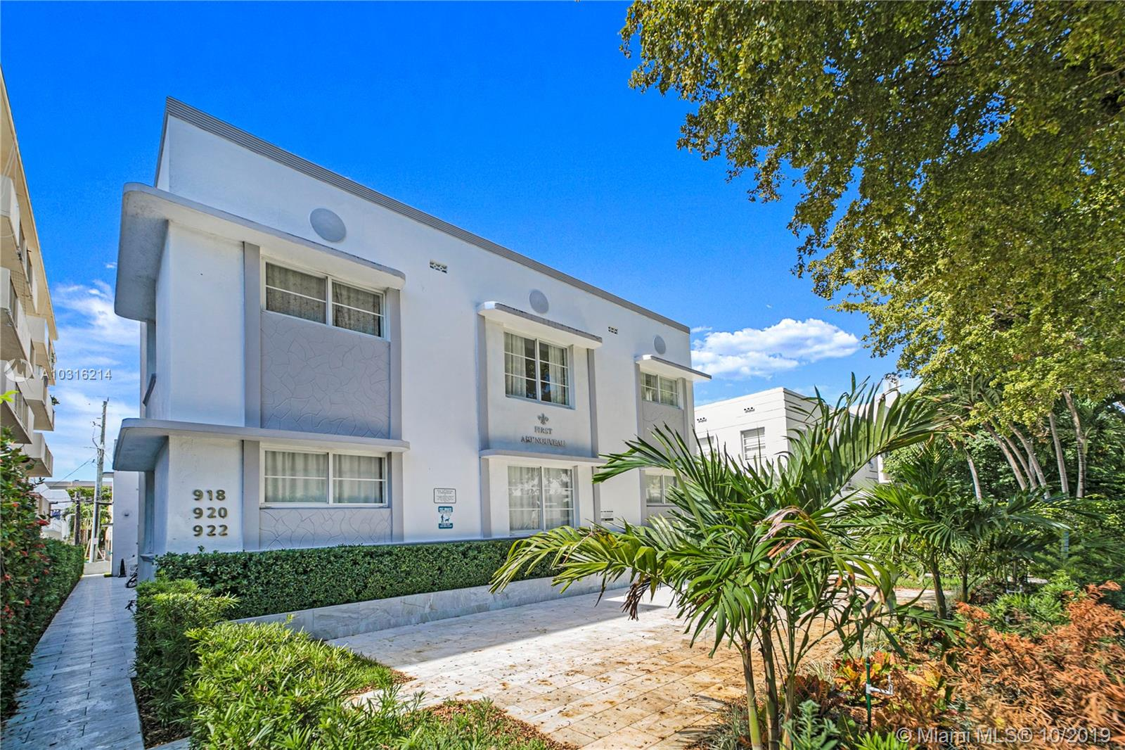 920 Jefferson Ave Unit 5, Miami Beach, Florida 33139