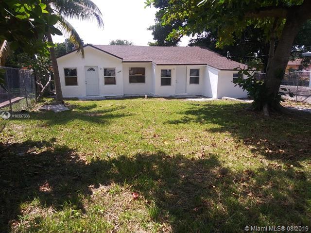 6300 NW 1st Ave, Miami, Florida 33150
