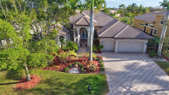 Heron Bay, 12778 NW 69th Ct, Parkland, Florida 33076