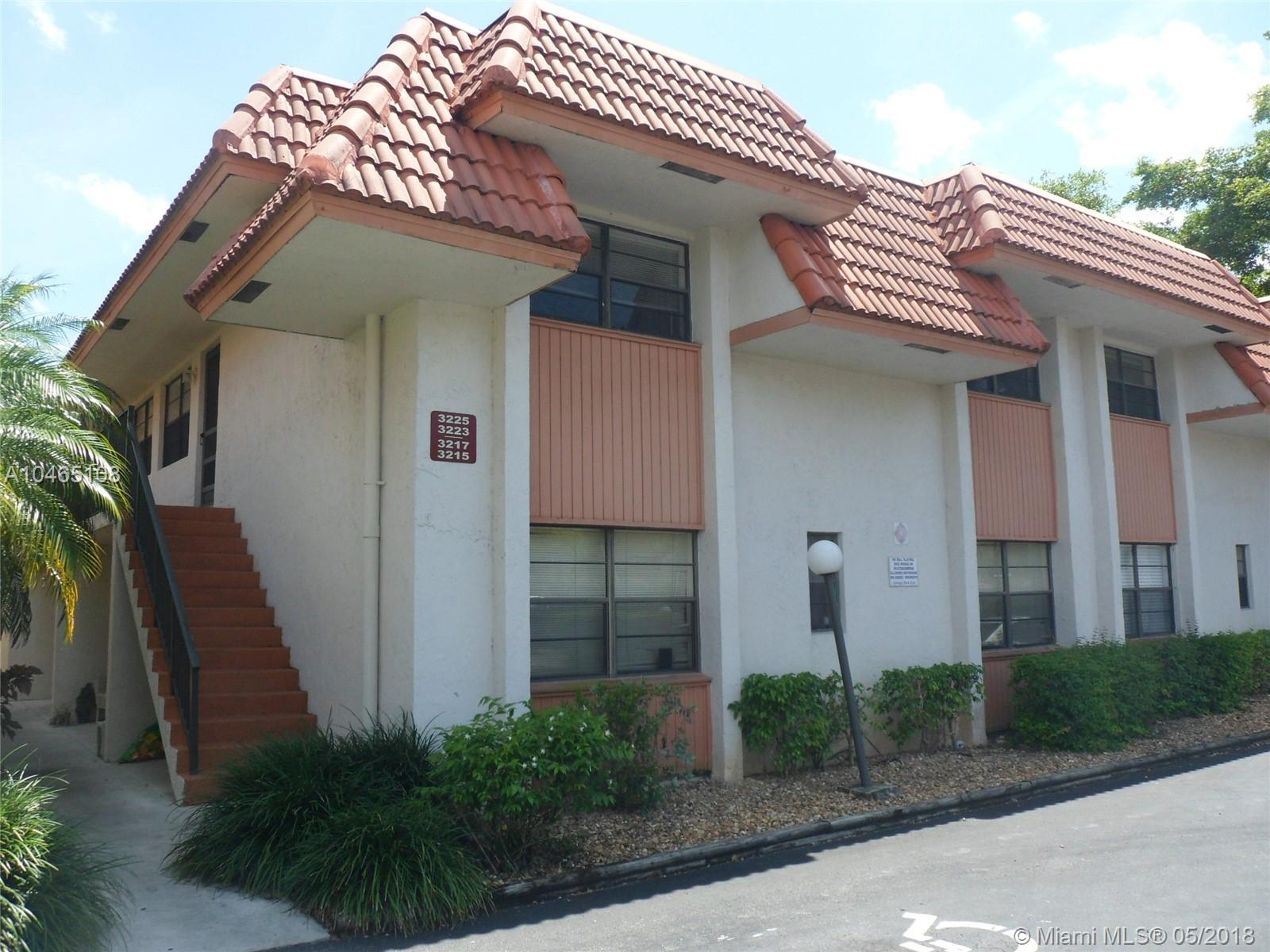 3215 NW 102nd Ter Unit 3215, Coral Springs, Florida 33065