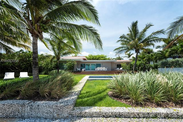 Earleton Shores, 9901 NE 13th Ave, Miami Shores, Florida 33138