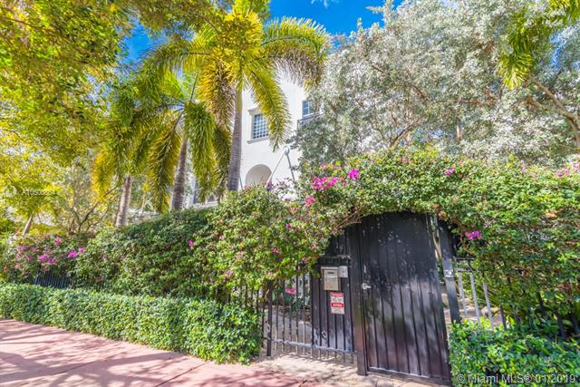 344 Euclid Ave, Miami Beach, Florida 33139
