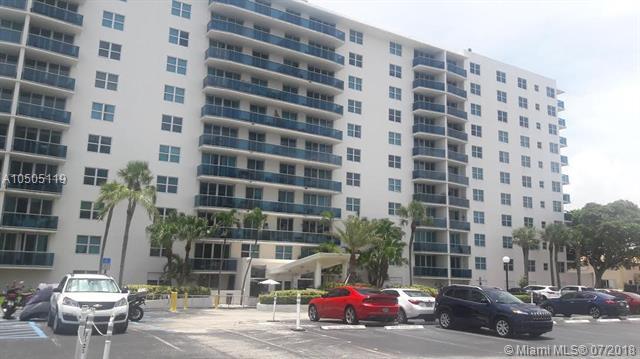 7501 E Treasure Dr Unit 9A, North Bay Village, Florida 33141