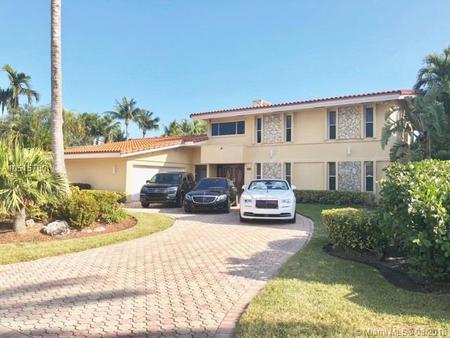 3322 NE 166th St, North Miami Beach, Florida 33160