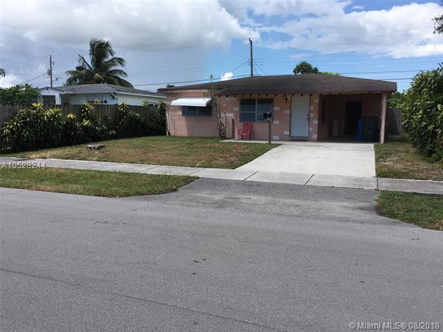 5417 NE 1st Ave, Oakland Park, Florida 33334