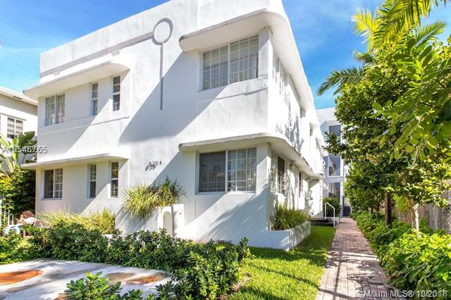 825 Michigan Ave, Miami Beach, Florida 33139