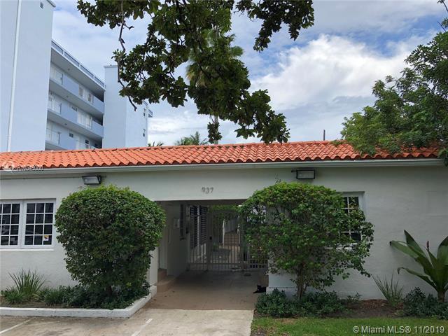 937 Lenox Ave, Miami Beach, Florida 33139
