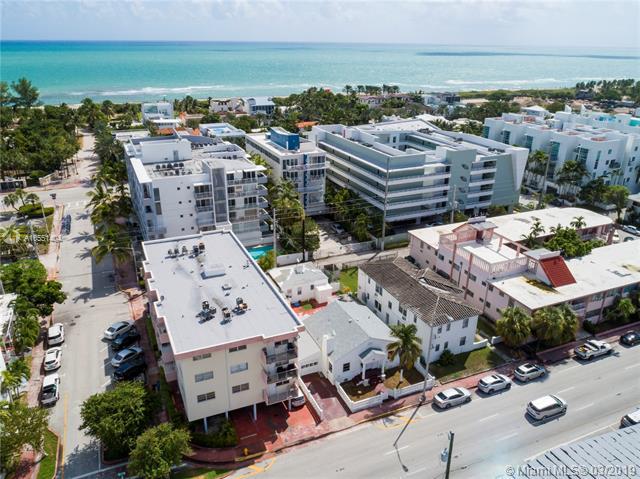 Altos Del Mar, 7835 Harding Ave, Miami Beach, Florida 33141