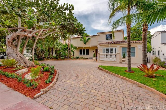 La Gorce Golf, 5130 Alton Rd, Miami Beach, Florida 33140