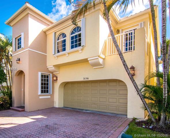 3156 NE 212th Ter, Aventura, Florida 33180