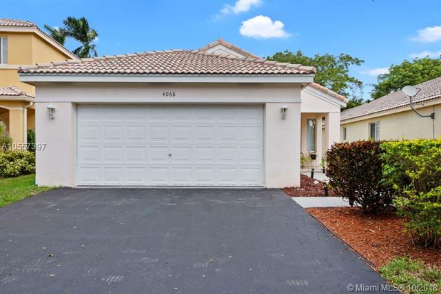 4068 Pine Ridge Ln, Weston, Florida 33331
