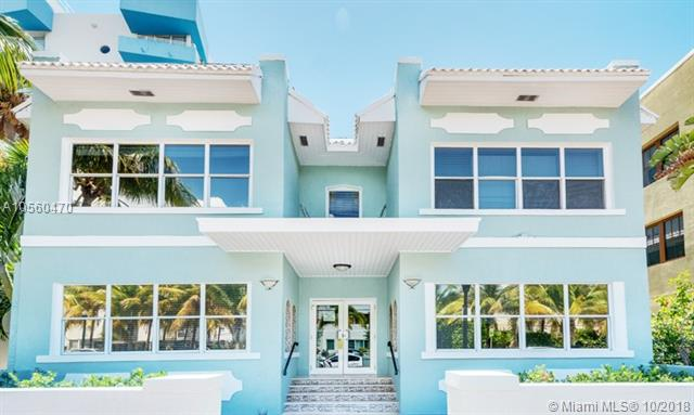 221 Collins Ave, Miami Beach, Florida 33139