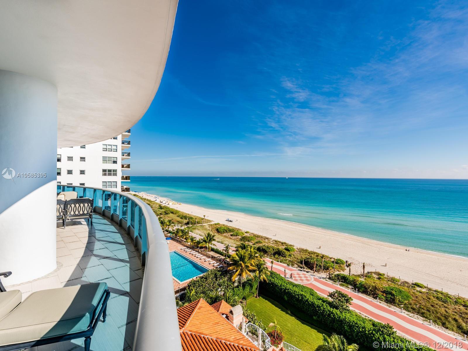 The Bath Club, 5959 E Collins Ave Unit 1107, Miami Beach, Florida 33140