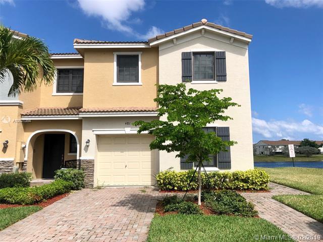 481 NE 194th Ter, Aventura, Florida 33179