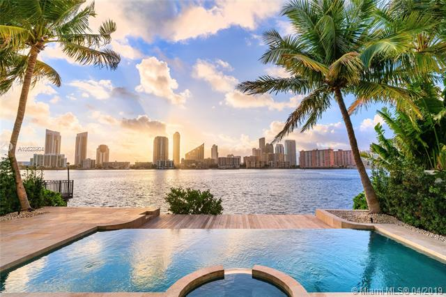 4032 Island Estates Dr, Aventura, Florida 33160