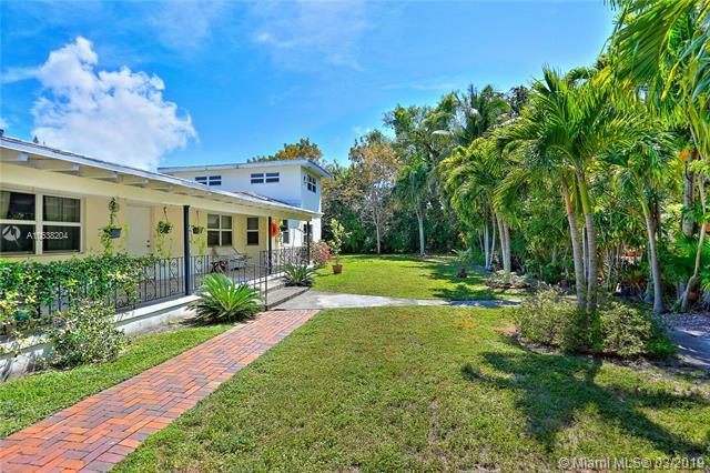 Biscayne Lawn, 1016 NE 113th St, Biscayne Park, Florida 33161