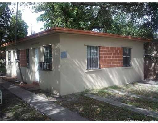 1757 NW 47th Ter, Miami, Florida 33142