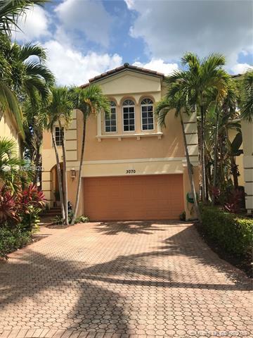 3070 NE 208th St, Aventura, Florida 33180