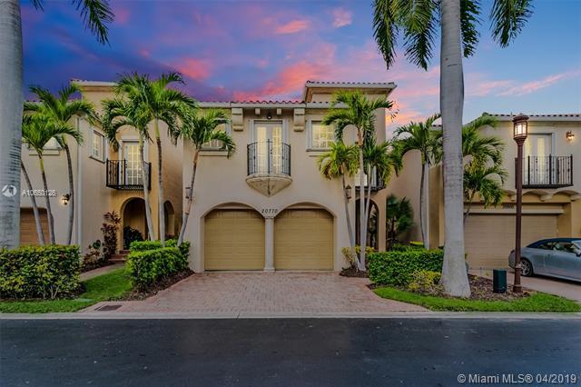 20770 NE 32 PL, Aventura, Florida 33180