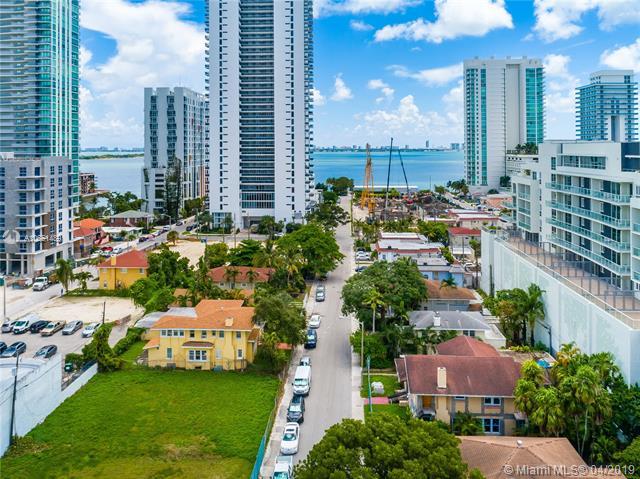 326 NE 26th Ter, Miami, Florida 33137
