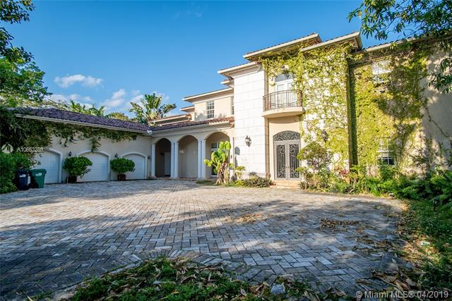 Helms Country Estates, 10601 SW 67th Ct, Pinecrest, Florida 33156