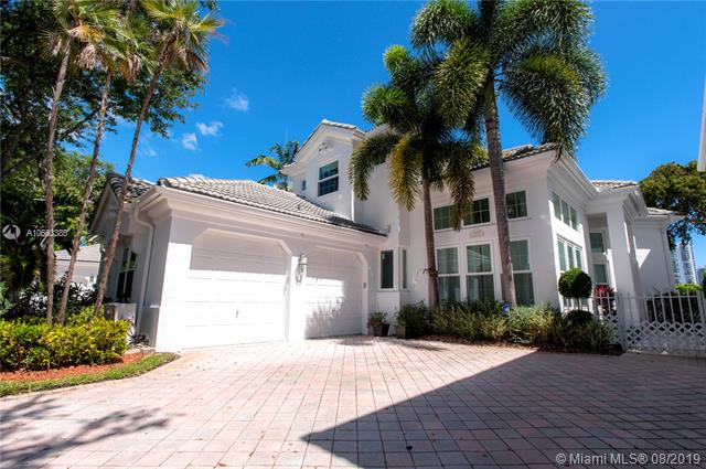 3649 NE 201 Street, Aventura, Florida 33180