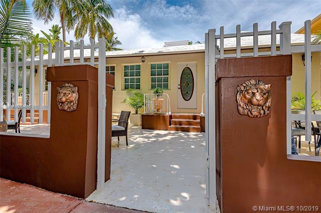 242 Meridian Ave, Miami Beach, Florida 33139