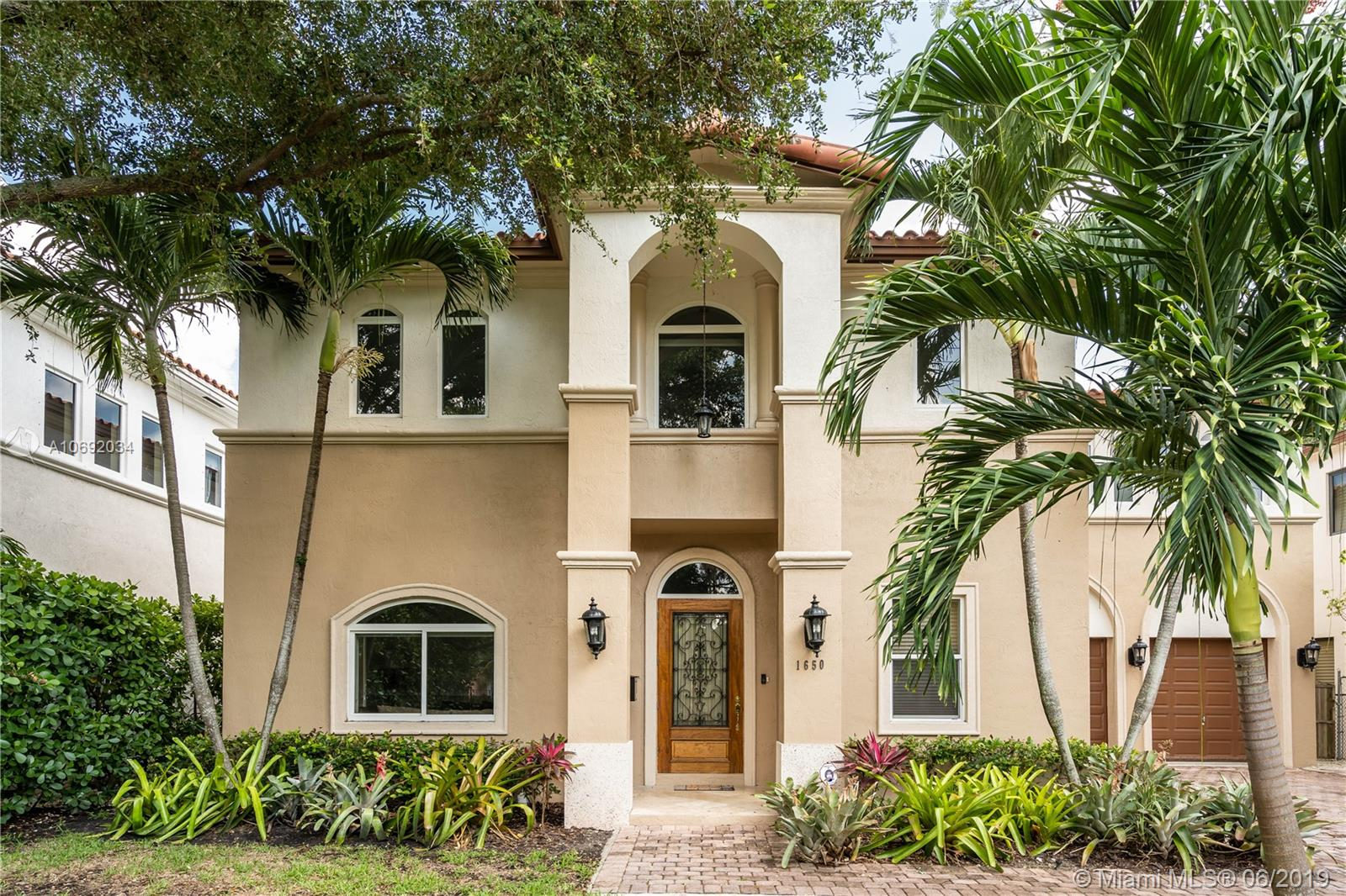 1650 Micanopy Ave, Miami, Florida 33133