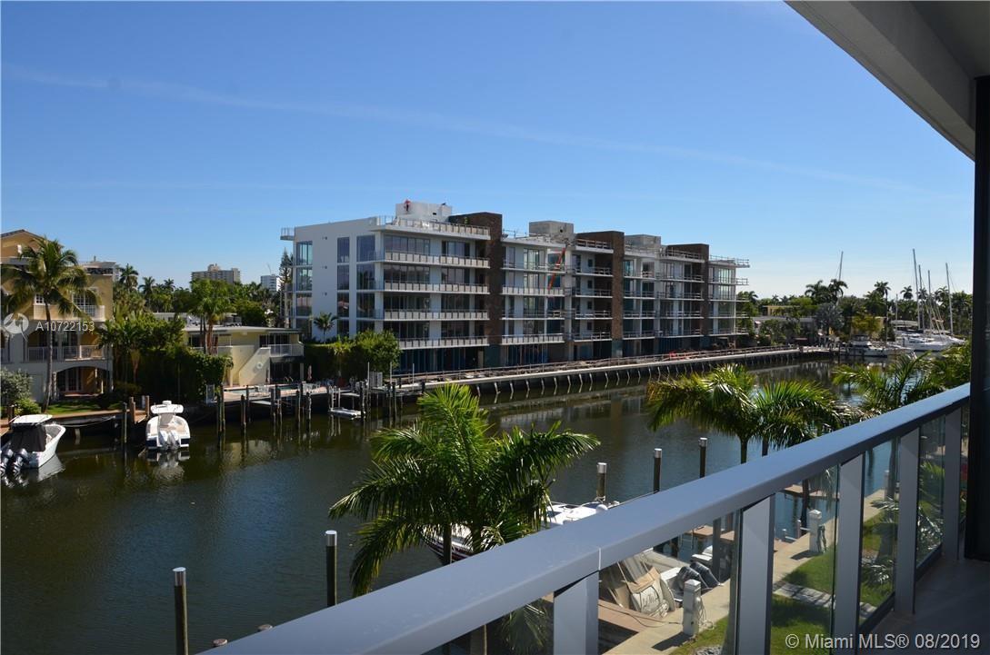 Las Olas, 70 Hendricks Isle Unit 302, Fort Lauderdale, Florida 33301