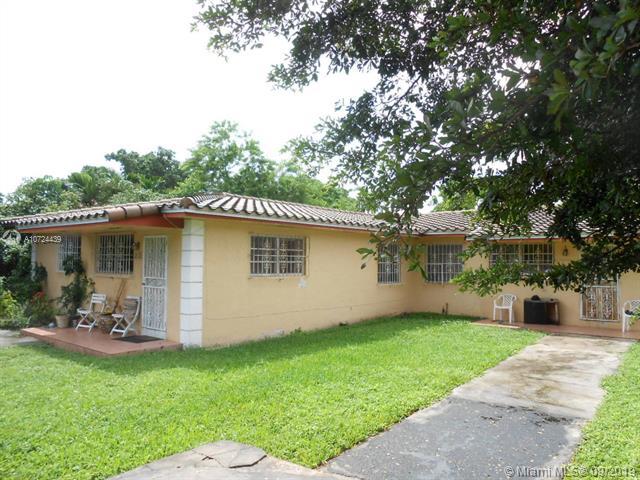 Biscayne Park, 1210-12 NE 121st St, Biscayne Park, Florida 33161