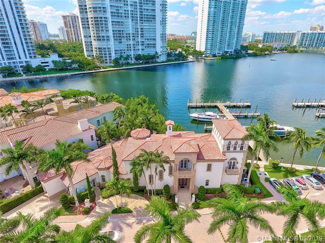 Island Estates, 3901 Island Estates Dr, Aventura, Florida 33160