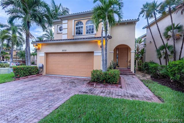 3030 NE 208th St, Aventura, Florida 33180